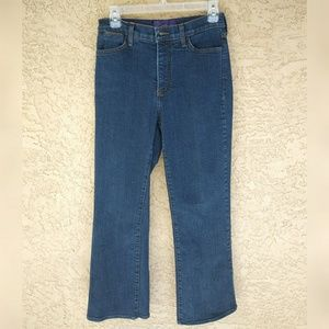 Not Your Daughters Jeans Straight Leg
